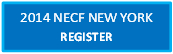 Register for 2014 NECF New York