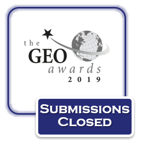 2019 GEO Awards Application