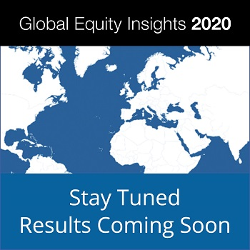 GEO's Global Equity Insights Survey 2020