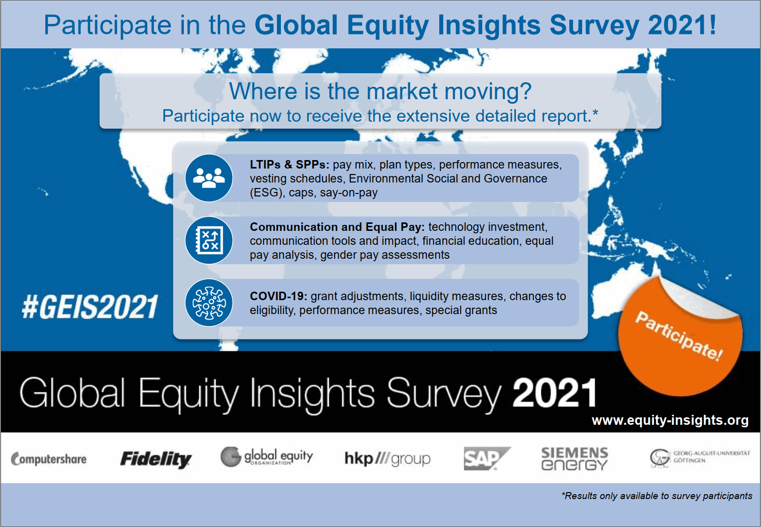 GEO's Global Equity Insights Survey 2021