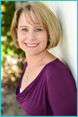 Christy Cassisa, UCSD Center for Mindful