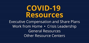 GEO's COVID-19 Resources