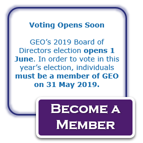 2019 Nominations Now Closed