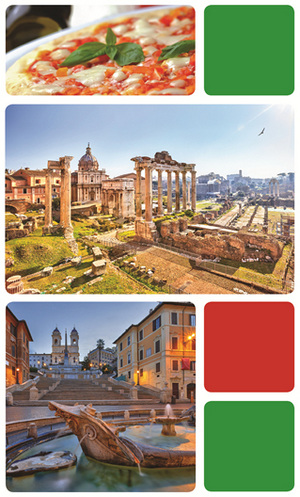 GEO's 2017 Annual Conference | Rome, Italy