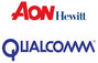 Hosted by Aon Hewitt and Quallcomm