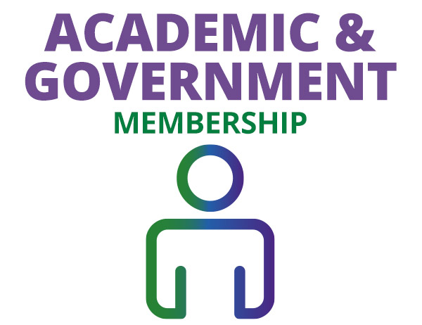 Academic and Government Memberships