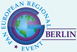 2015 Pan European Regional Event, 19 November | Humboldt Carré Konferenz GmbH | Berlin, Germany