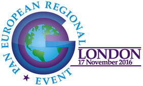 2016 Pan European Regional Event, 4 November 2016 | London, United Kingdom
