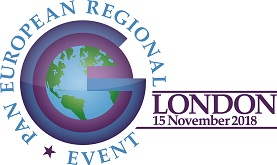 2018 Pan European Regional Event, 15 November 2018 | London, United Kingdom