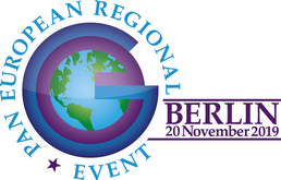 2019 Pan European Regional Event, 20 November 2019 | Berlin, Germany